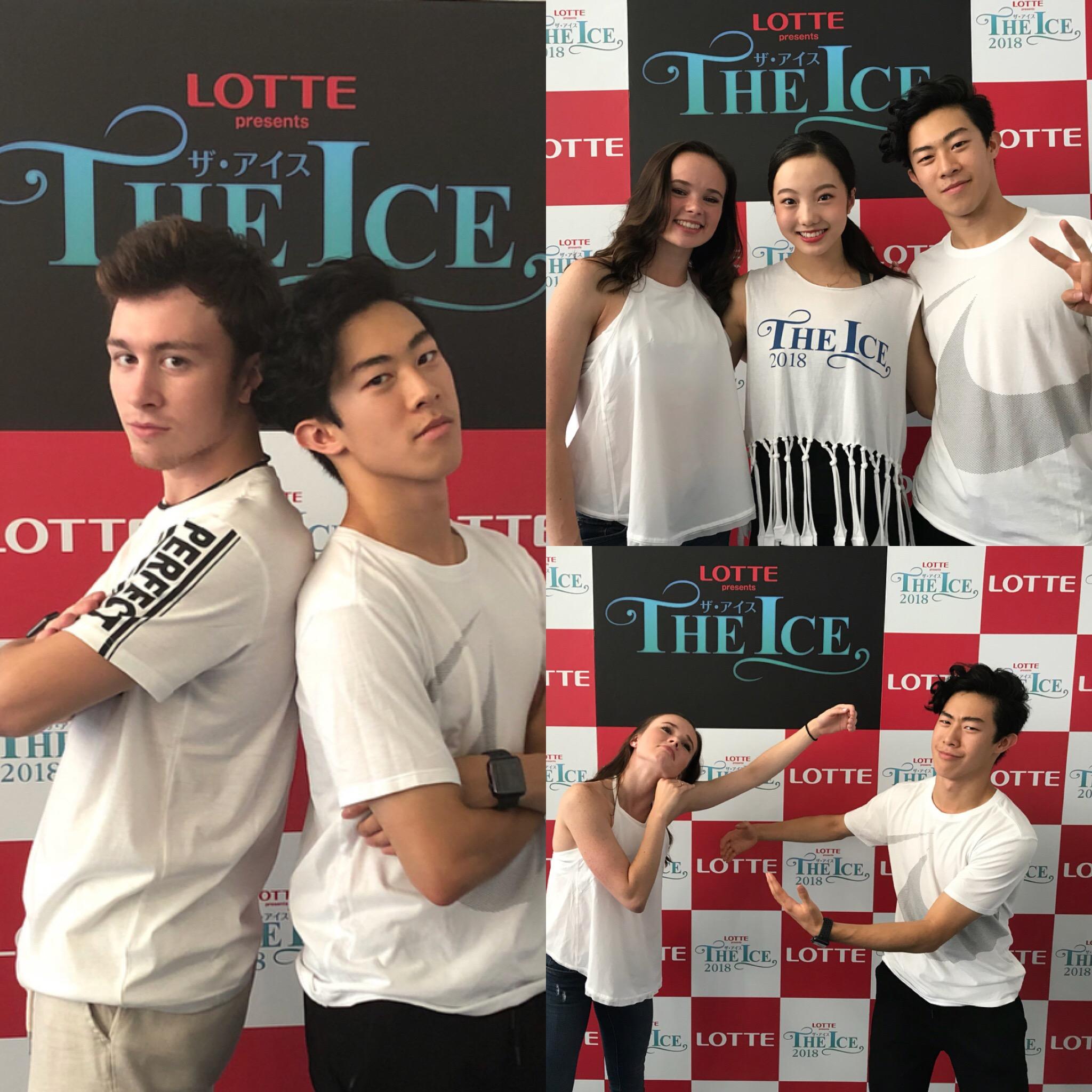 フィギュアスケート youtube